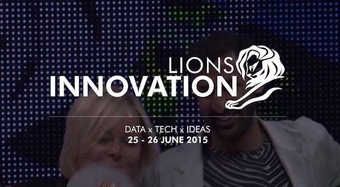 Ingenious ve eBrandValue, Lions Innovation finaline kaldı