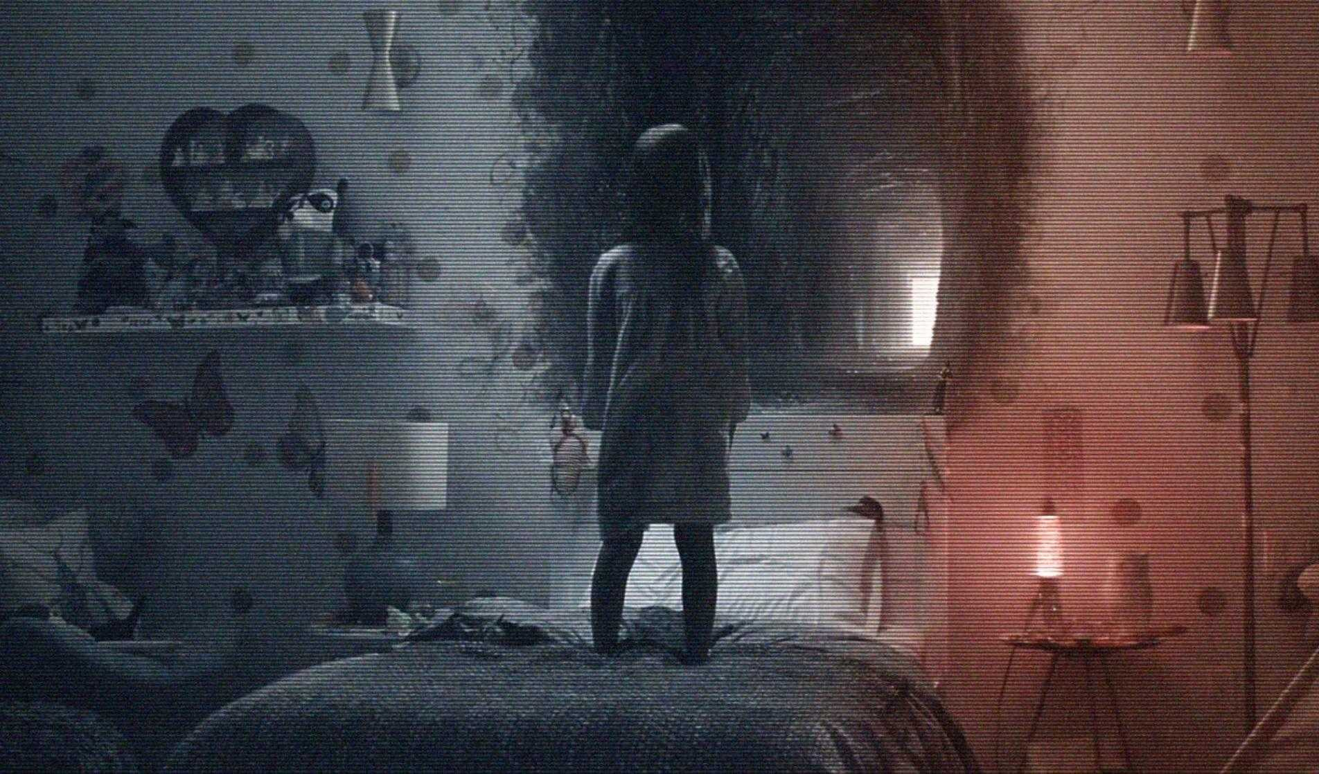 Paranormal Activity: The Ghost Dimension'dan İlk Fragman Geldi