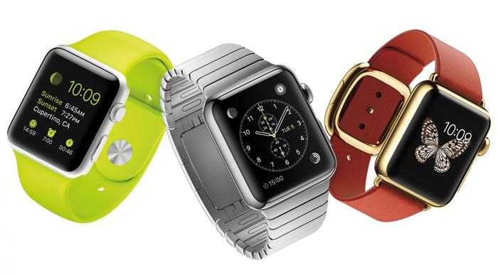 Apple Watch ne kadar sattı?