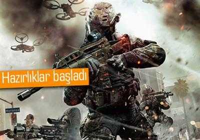 Call of Duty: Black Ops 3ün beta tarihleri belli oldu
