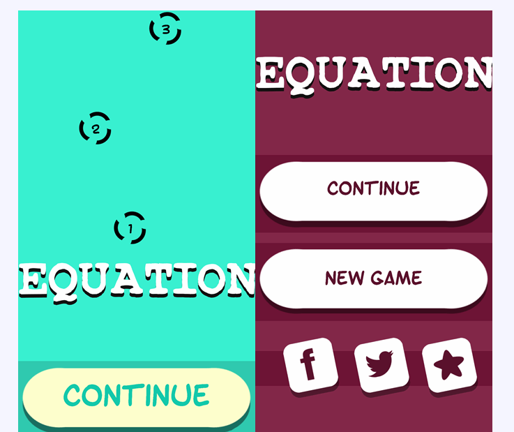 Equation – Android Game
