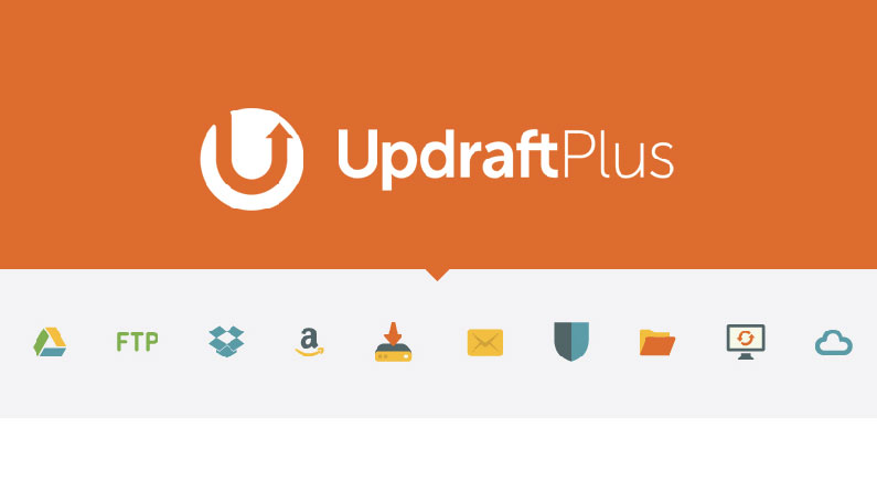 WordPress Yedekleme Eklentisi – UpdraftPlus Backup and Restoration