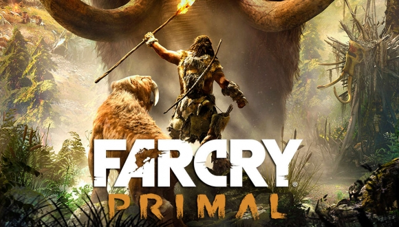 Far Cry Primal'dan İki Yeni Video!