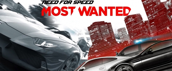 Need for Speed Most Wanted 20 Kuruş'a Düştü!