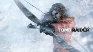 Rise of the Tomb Raider ücretsiz!