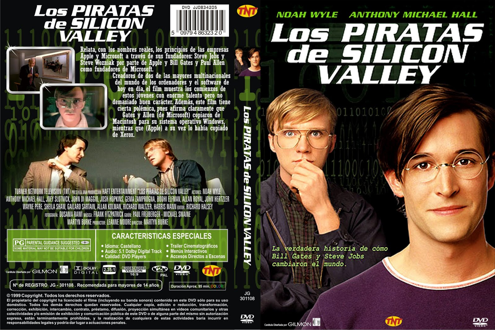 summary of the pirates of silicon valley Drama director: martyn burke starring: noah wyle, joey slotnick, jg hertzler and others this film is the semi-humorous documentary about the men who made the world of technology what it is today, their struggles during college, the founding of their companies.