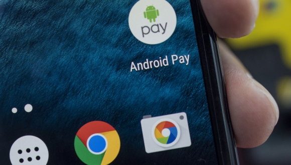Root Varsa Android Pay Yok!