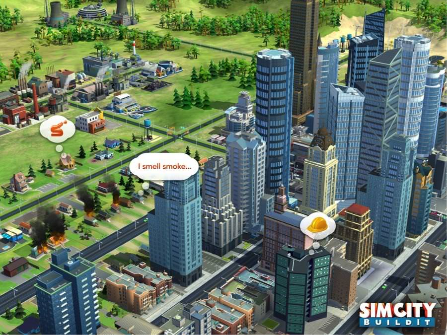 Whatsapp Apk ve Simcity Hilesi İndirin!