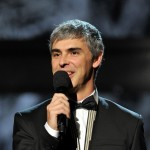 13. Larry Page