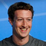 11. Mark Zuckerberg