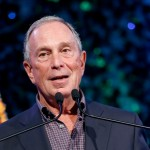 8. Michael Bloomberg