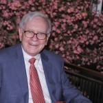 2. Warren Buffett