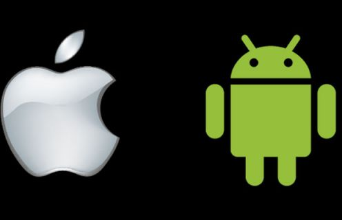 Android N vs iOS pil savaşı!
