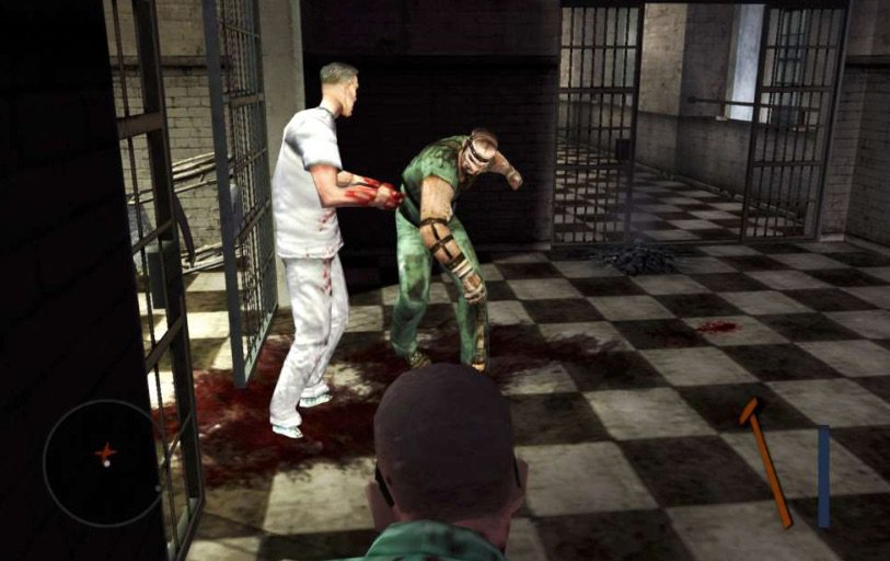 Manhunt Ve Bully, PlayStation 4 İçin Çıktı