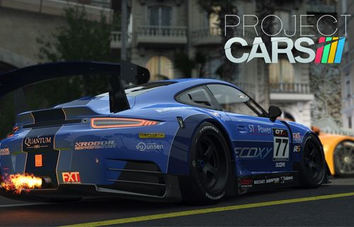 Project Cars: GOTY Edition Duyuruldu