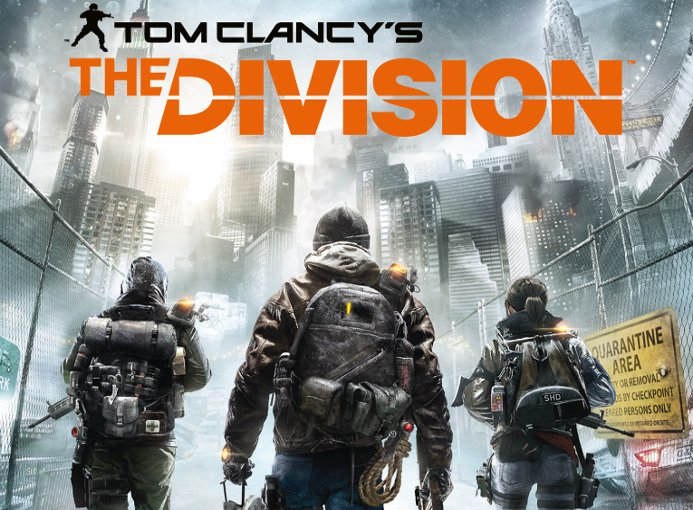 Tom Clancy's The Division İnceleme