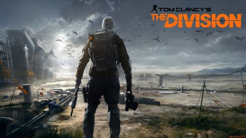 Ubisoft, Tom Clancy's The Divisionla rekor kırdı!
