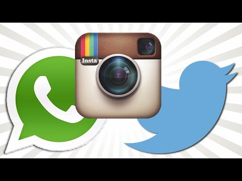 51 Maddede WhatsApp, Twitter ve Instagram