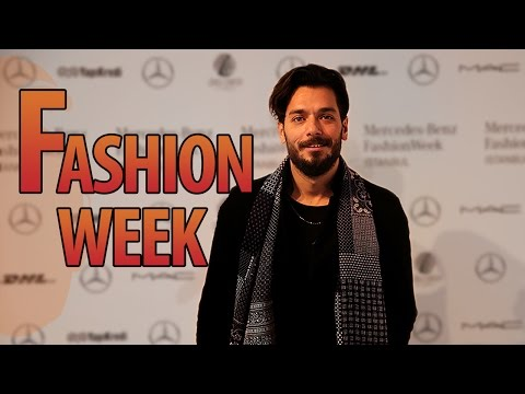 Hayrettin ile 360 Fashion Week