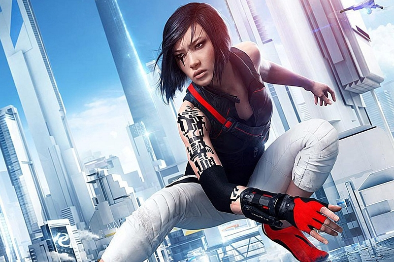 Mirror's Edge Catalyst Yine Ertelendi
