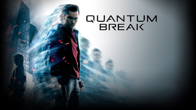 Quantum Break Rekor Kırdı!