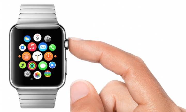 Apple Watch üzerinde Windows NINETY FIVE tecrübesi