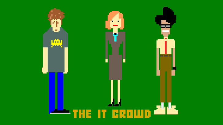 The-IT-Crowd