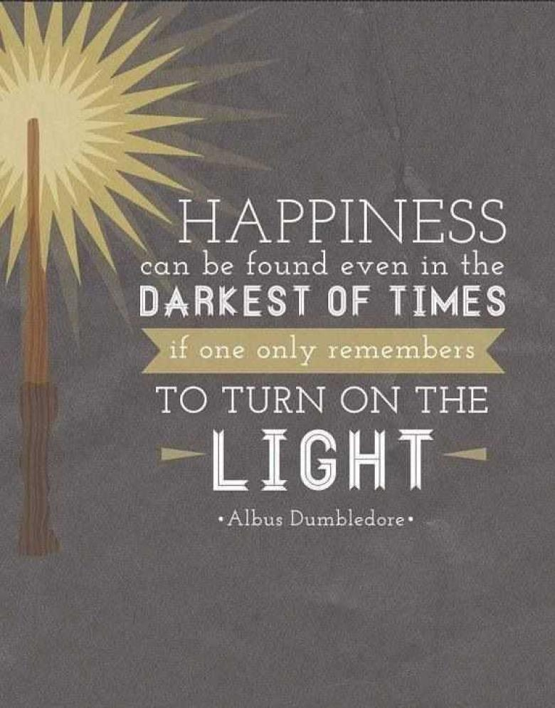 Harry Potter and Prisoner of Azkaban - Albus Dumbledore