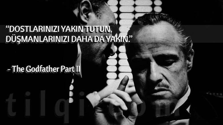 The Godfather Part 2 - Vito Corleone
