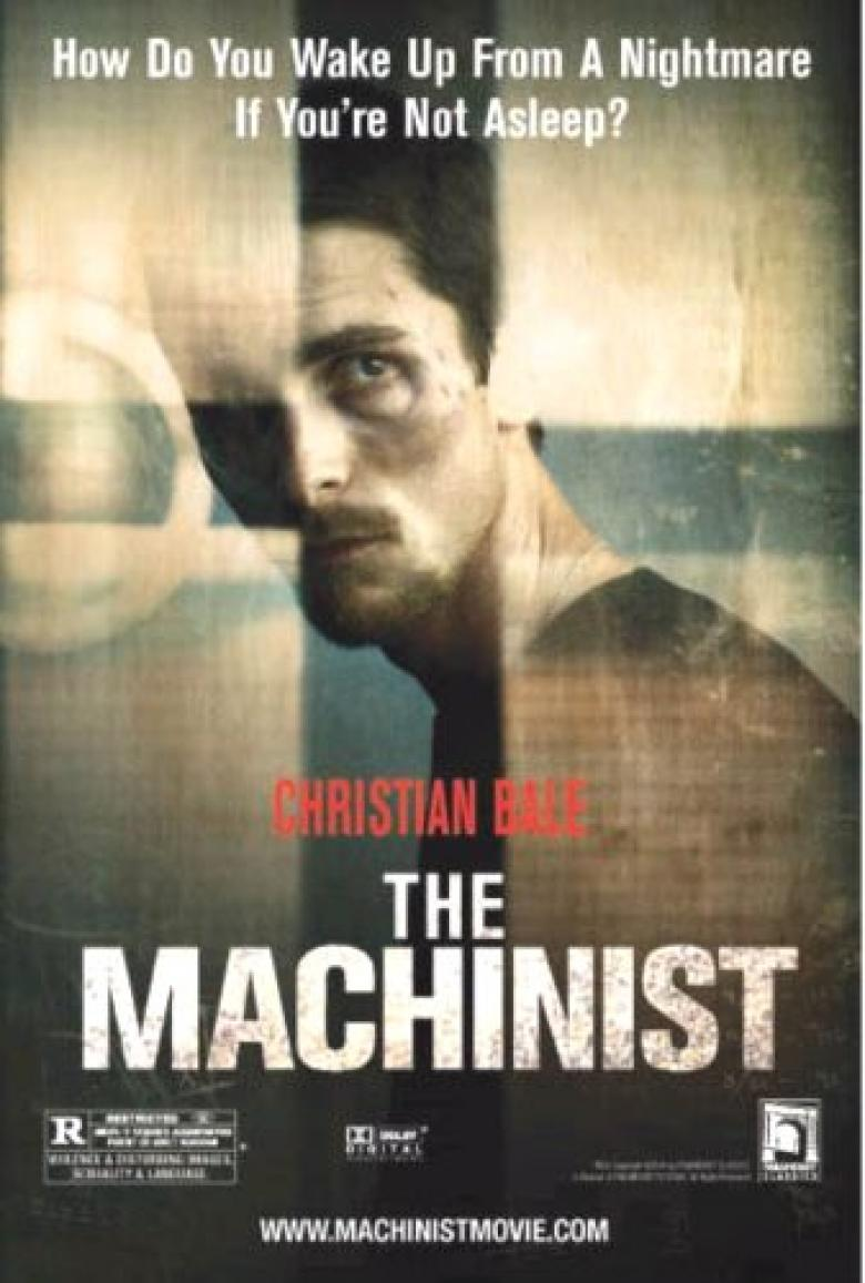 MAKİNİST / The Machinist