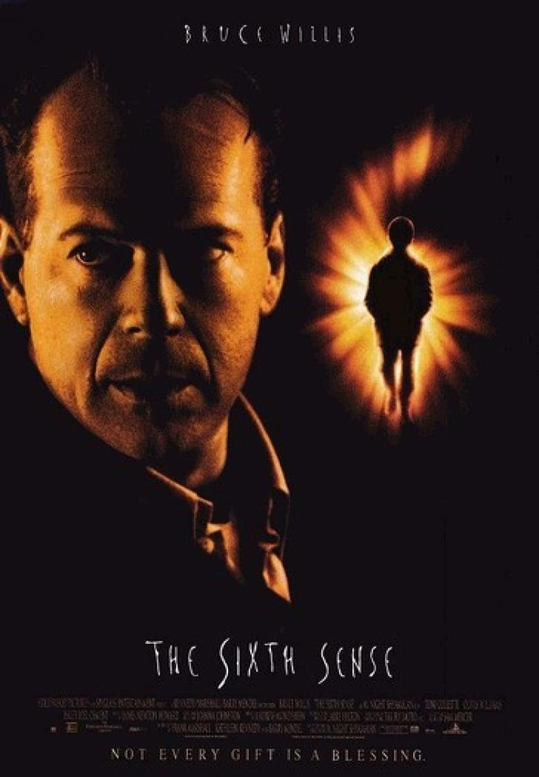 6. HİS / The Sixth Sense