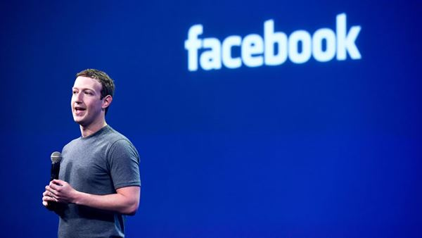 Mark Zuckerberg'in sosyal medya hesapları hacklendi