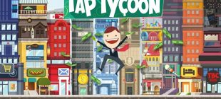 Tap Taycoon Android Oyun İnceleme
