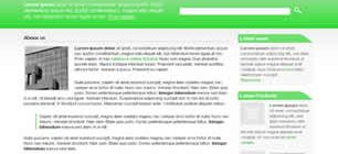 Green Business Web Site Tasarımı