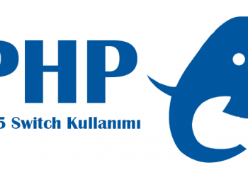 PHP 5 Switch Statement
