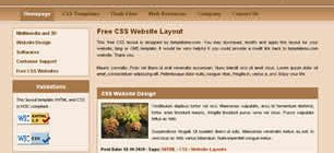 Brown Web Site Tasarımı