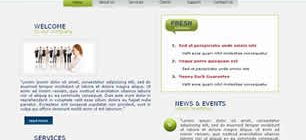Green Solutions Web Site Tasarımı