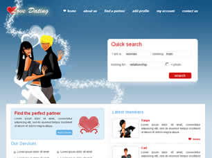 dating site webmaster Search the world's information, including webpages, images, videos and more google has many special features to help you find exactly what you're looking for.