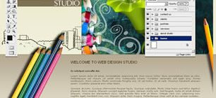 Web Design Studio Web Site Tasarımı