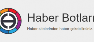 (Turkish) WordPress Haber Botu Eklentisi