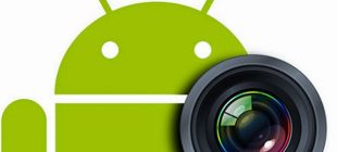 Android Camera Tutorial and Taking photo