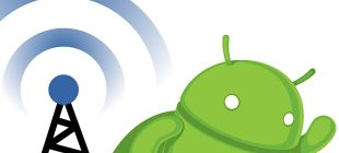 Android Wifi Example To Enable And Disable Wifi
