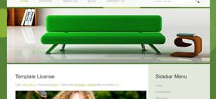 LimeJungle Web Site Tasarımı