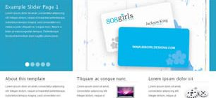 RightDirection Web Template
