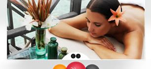 Spa Salon Web Site Tasarımı