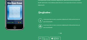 Appzy Web Template