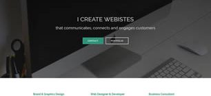 Awesomeness Web Template