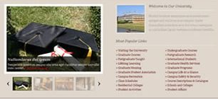 Education Board Web Site Tasarımı
