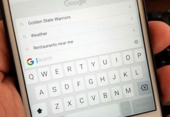 iOS'taki Gboard'a Google Maps ve YouTube Desteği Geldi